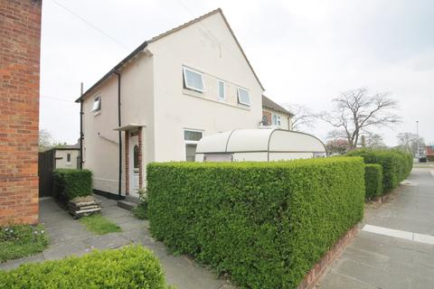 3 bedroom semi-detached house for sale - Hassal Road, New Parks, Leicester LE3