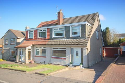3 bedroom semi-detached house for sale - Breval Crescent, Duntocher G81 6LR