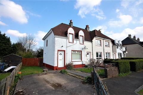 2 bedroom end of terrace house for sale - Queens Road, Elderslie PA5 9LJ