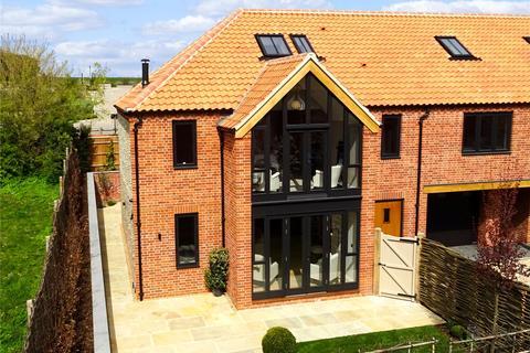 5 bedroom house for sale - Burnham Market, Norfolk
