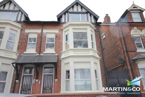 1 bedroom flat to rent - Selwyn Road, Edgbaston, B16