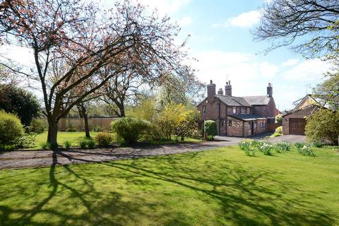 3 bedroom cottage for sale - **NEW** Watery Lane, Lightwood, ST3 4QY