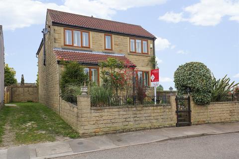 3 bedroom detached house for sale - School Lane, Marsh Lane