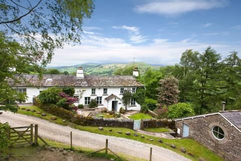 4 bedroom farm house for sale - 4 Bed Farmhouse with 3 Bed Letting Barn, Gawthrop, Sedbergh