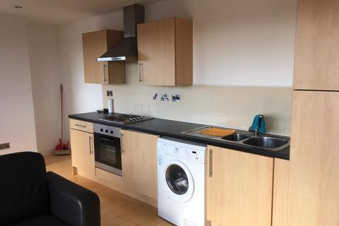 1 bedroom flat to rent - Fully Furnished Flat - City Center, Leicester
