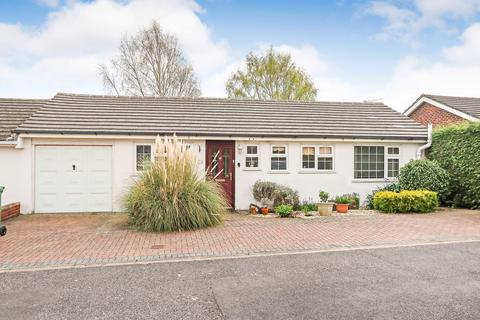 3 bedroom semi-detached bungalow for sale - Belle Vue Road, Old Basing