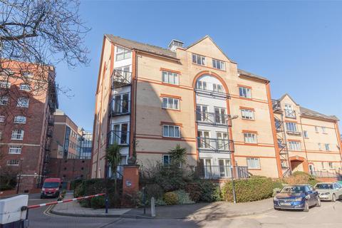 2 bedroom flat for sale - Jessop Court, Ferry Street, BRISTOL, BS1 6HP