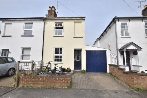 2 bedroom semi-detached house for sale - Hambrook Street, Charlton Kings, CHELTENHAM, Gloucestershire, GL52 6LW