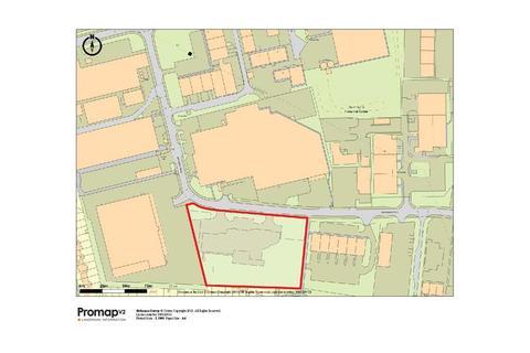 Commercial development for sale - Ex Adult Training Centre, Bryggen Road, North Lynn Industrial Estate, King's Lynn