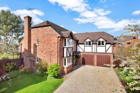 5 bedroom detached house for sale - Deanery Crescent, Leicester