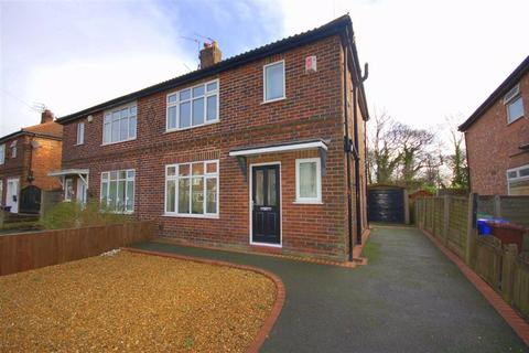 3 bedroom semi-detached house to rent - Morningside Drive, East Didsbury, Manchester, M20