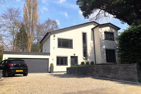 4 bedroom detached house for sale - Fletsand Road, Wilmslow