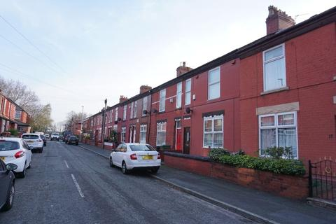 3 bedroom terraced house for sale - Leybourne Avenue, Levenshulme, M19