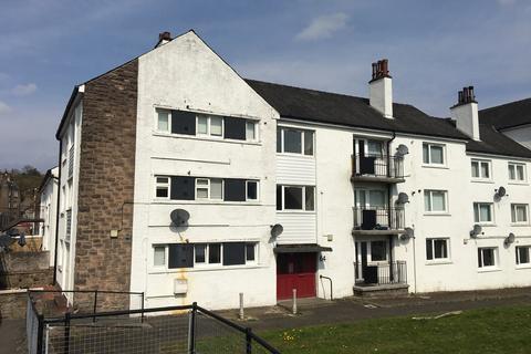 2 bedroom ground floor flat for sale - Cowane Street, Stirling, FK8