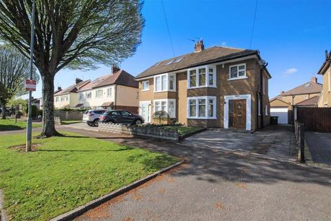 3 bedroom semi-detached house for sale - Heol Gabriel, Whitchurch, Cardiff
