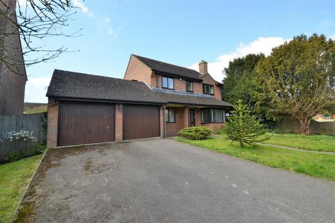4 bedroom detached house for sale - Burcott Lane, Bierton, Aylesbury