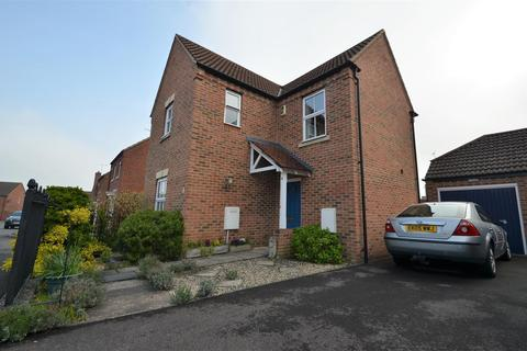 3 bedroom detached house for sale - Cuckoo Way, Aylesbury
