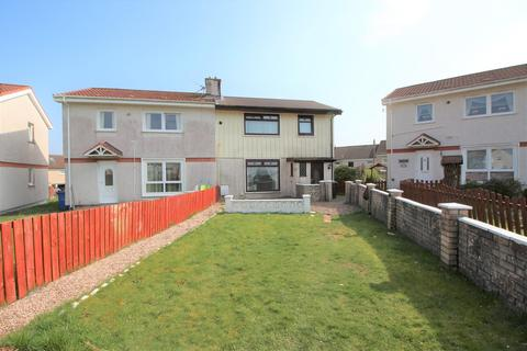 3 bedroom semi-detached house for sale - Bardrainney Avenue, Port Glasgow