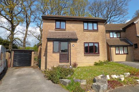 4 bedroom detached house for sale - Tarn Drive, Creekmoor