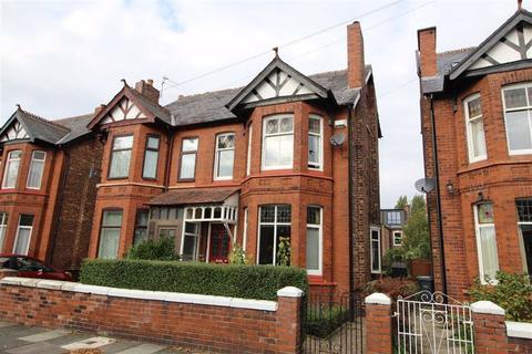 4 bedroom semi-detached house to rent - Totnes Road, Manchester