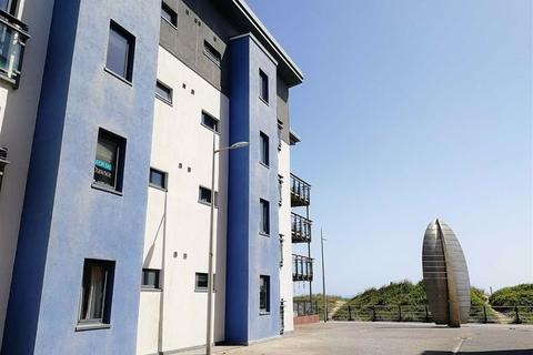 2 bedroom apartment for sale - Fishermans Way, Marina, Swansea