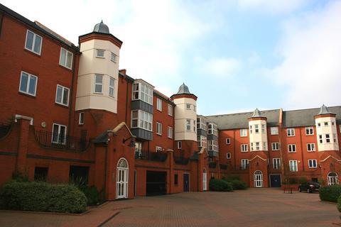 1 bedroom apartment to rent - Symphony Court, Sheepcote Street