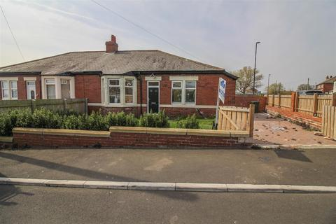 3 bedroom semi-detached bungalow for sale - Balfour Road, Newcastle Upon Tyne