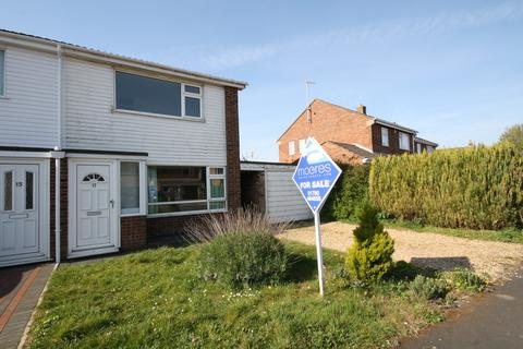 3 bedroom semi-detached house for sale - Aberdeen Close, Stamford