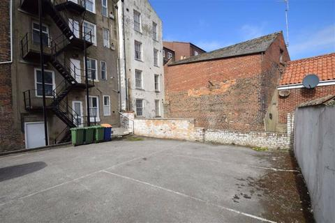 Land for sale - Queen Street, Scarborough, North Yorkshire