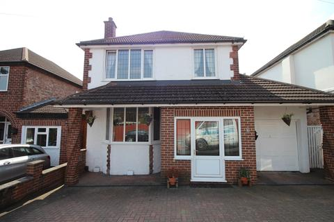 3 bedroom detached house for sale - Gloucester Avenue, Nuthall, Nottingham, NG16