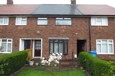 3 bedroom terraced house for sale - Foxhill Close, Hull