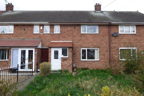 2 bedroom terraced house for sale - Tonbridge Grove, Hull