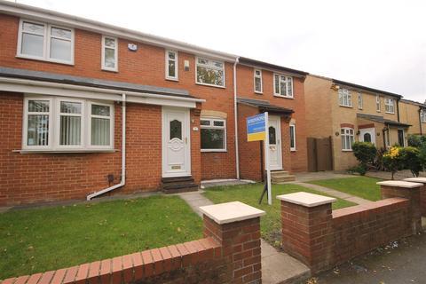 2 bedroom terraced house to rent - Blakelock Gardens, Hartlepool