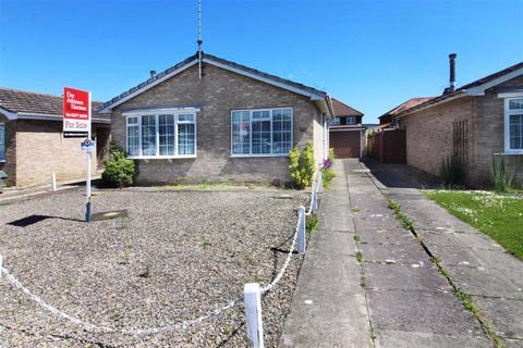 2 bedroom detached bungalow for sale - Elm Road, Driffield, East Yorkshire