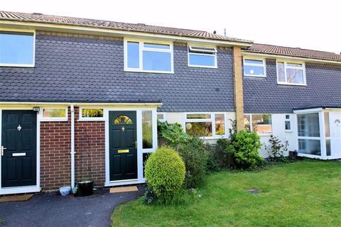 3 bedroom terraced house for sale - Tyler Close, Caversham, Reading