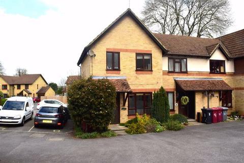 2 bedroom townhouse for sale - Hirstwood, Tilehurst, Reading