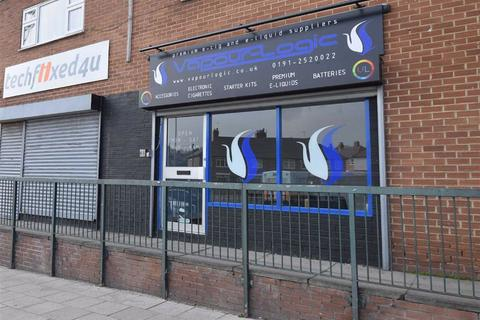 Property to rent - Prince Edward Road, South Shields, Tyne And Wear