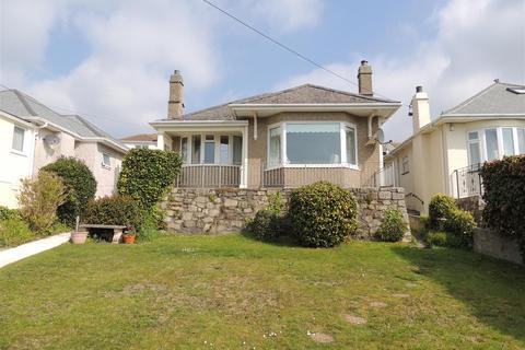 3 bedroom detached bungalow for sale - Polmear Road, Par