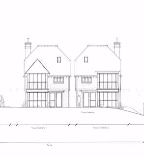 Land for sale - Hadlow Road, Tonbridge, Kent