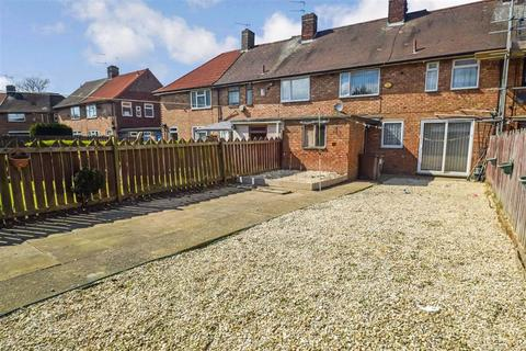 3 bedroom terraced house for sale - Staveley Road, Hull, HU9