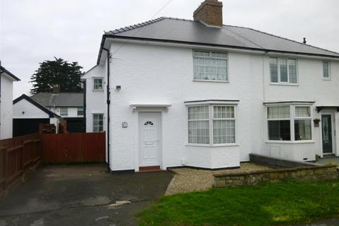3 bedroom semi-detached house to rent - Westward Rise, Barry