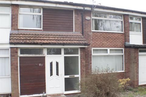 3 bedroom terraced house for sale - Peel Green Road, Eccles