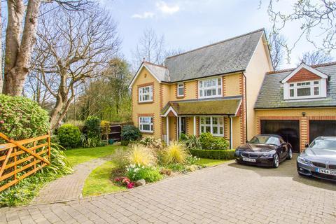 4 bedroom house for sale - Varndean Holt