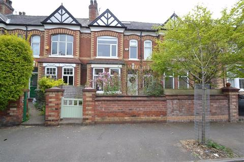4 bedroom terraced house for sale - Russell Road, Whalley Range, Manchester