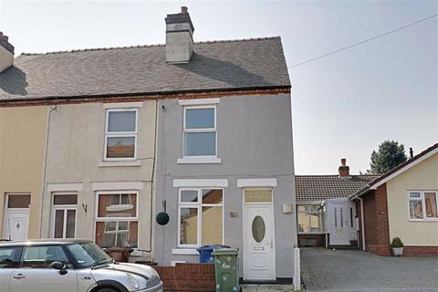 2 bedroom end of terrace house to rent - Belt Road, Cannock
