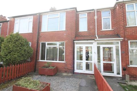 2 bedroom terraced house for sale - Sutton Road, Hull