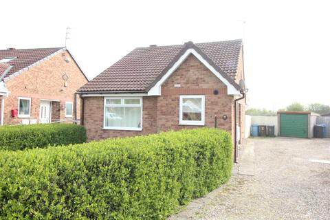2 bedroom detached bungalow for sale - The Rydales, Hull