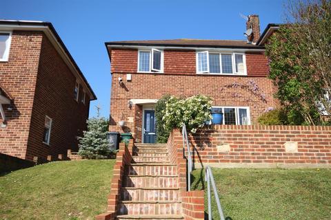 3 bedroom semi-detached house for sale - Eldred Avenue, Westdene, Brighton