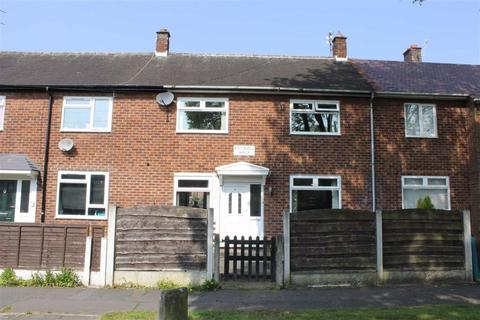 3 bedroom terraced house for sale - Bagnall Walk, Northenden