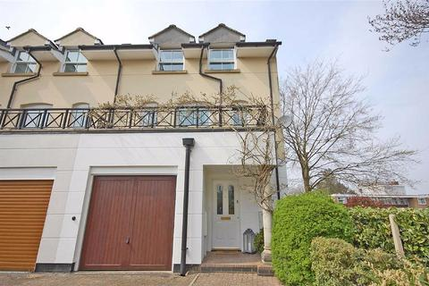 4 bedroom end of terrace house for sale - Woodmeade Close, Charlton Kings, Cheltenham, GL52